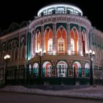 Дом Н.И. Севастьянова
