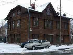 Дом-а-ля-рус