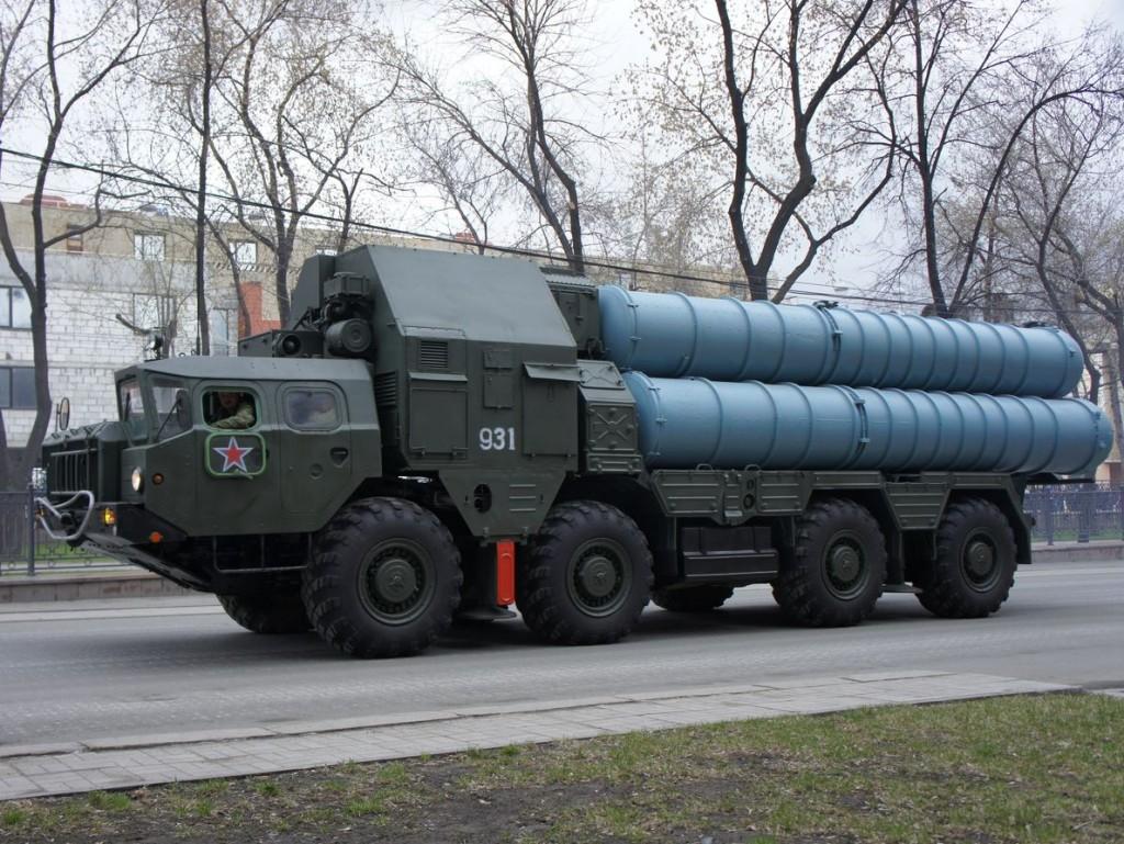 """ЗРС """"С300П"""""""