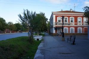 Улицы Ирбита