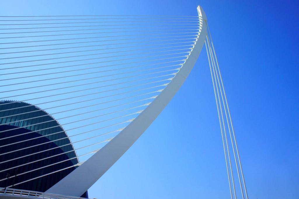 Мост Серрерия