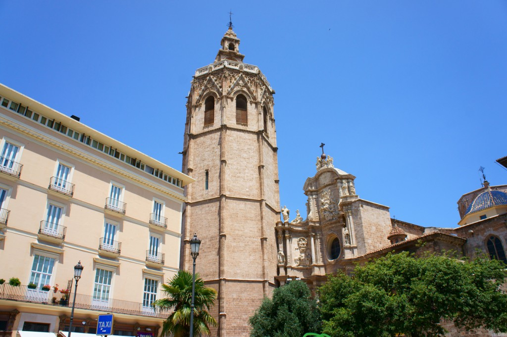 башня Мигелет