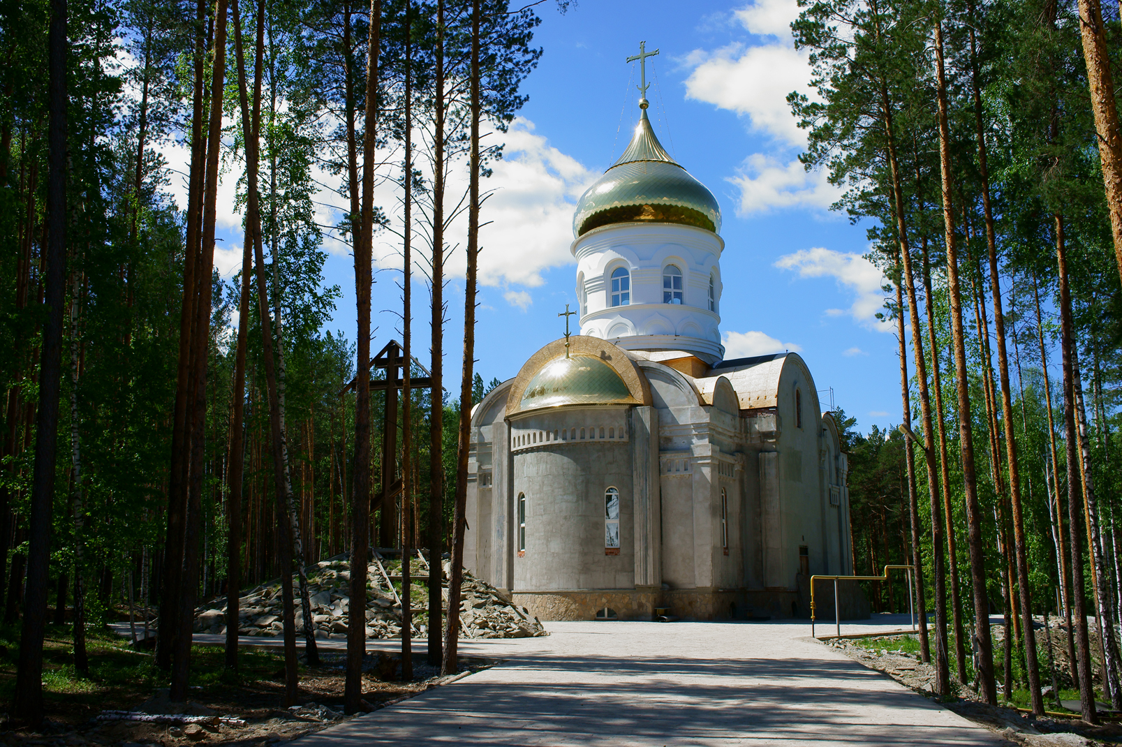 Троицко ильинский монастырь чернигов с картинками ниже найдете