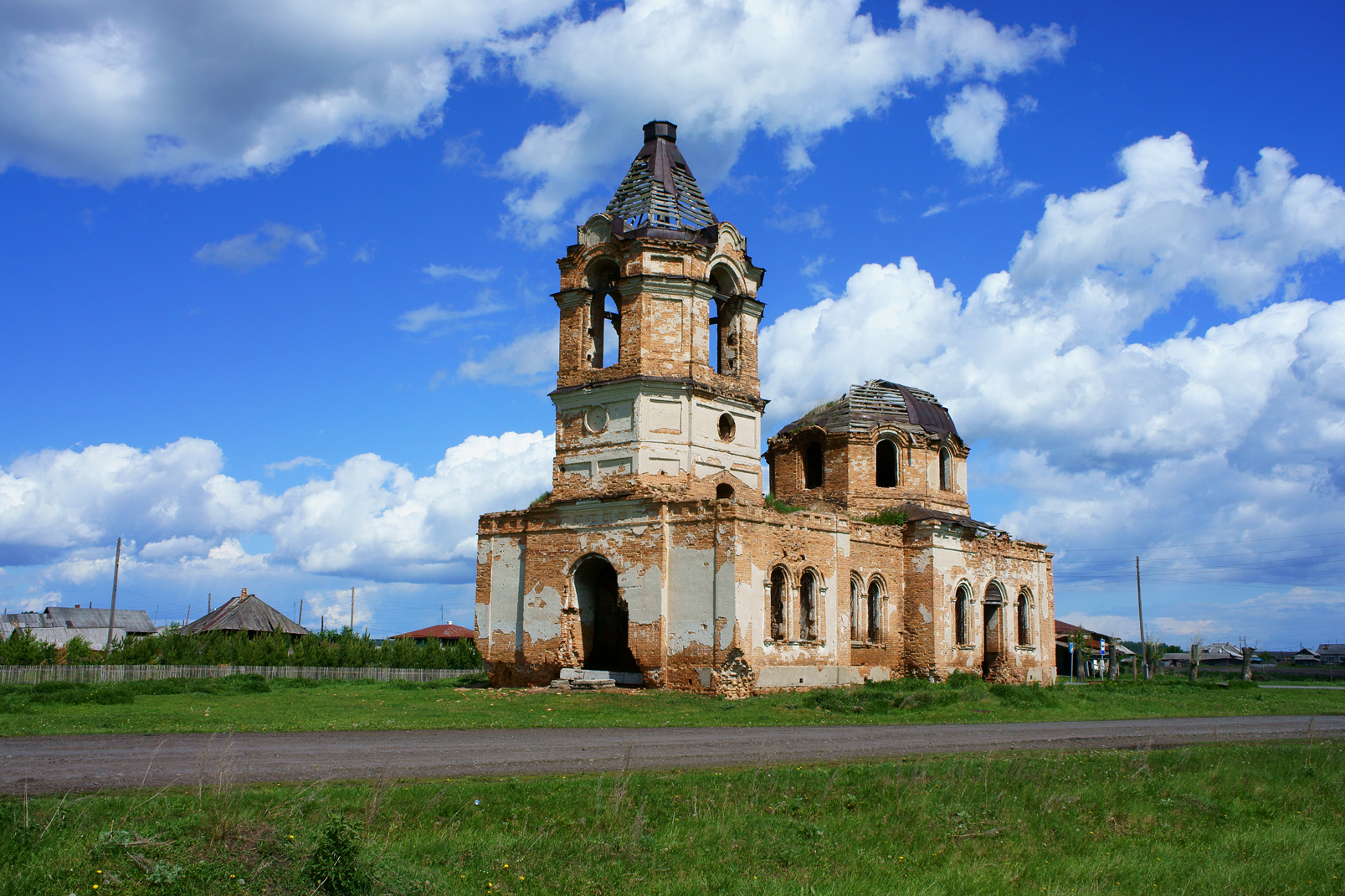 старые фото деревни горки ирбитский район вторую