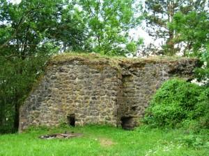 Замок Кальсмунт