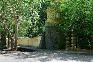 Горно-Уральский (Александро-Невский) Ново-Тихвинский женский монастырь