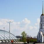 Сергиево-Елизаветинская церковь