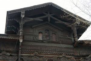 Дом купца Е.С. Степанова