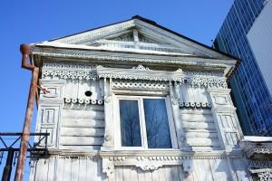 Дом М.И. Маева