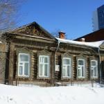 Дом А.Н.Судакова