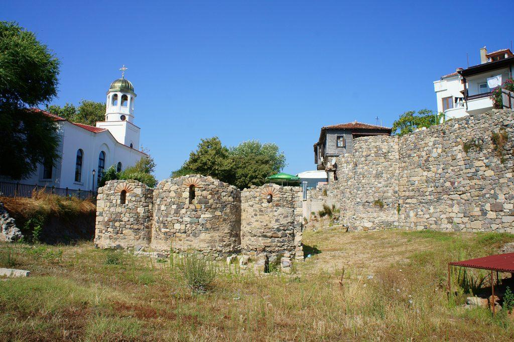 монастырь Святого Николая Чудотворца
