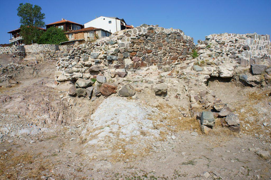 «Castrum Domini»