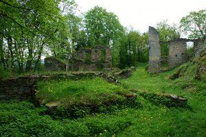 Замок Шелмберк