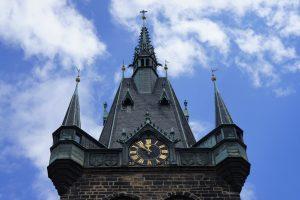 Йиндржишская башня