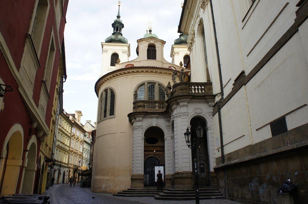 костёл Святого Сальватора
