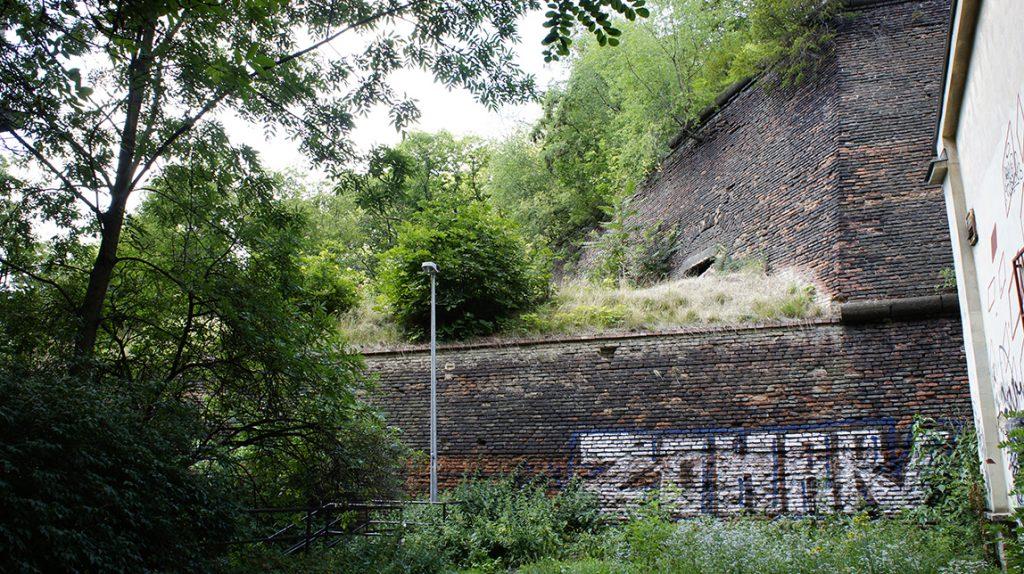 Марианская стена