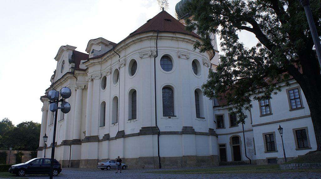 Базилика Святой Маргариты