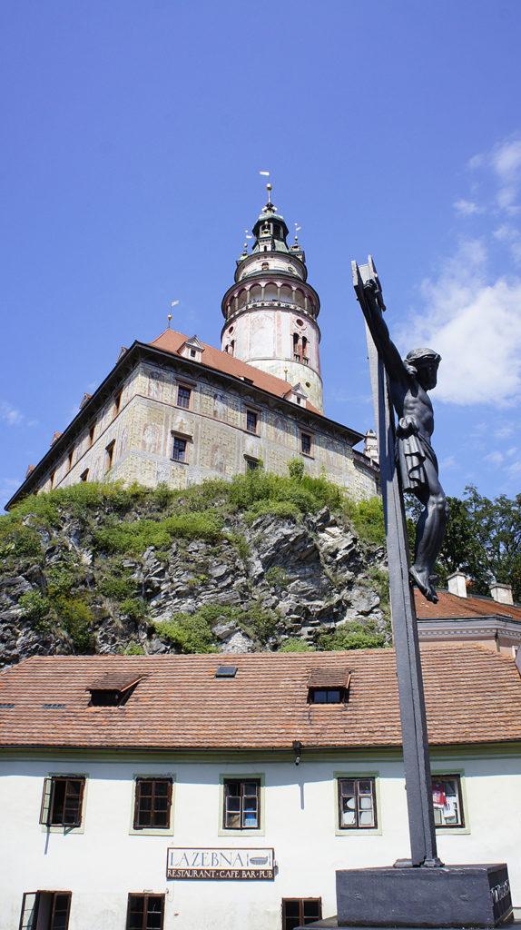 башня Малого града