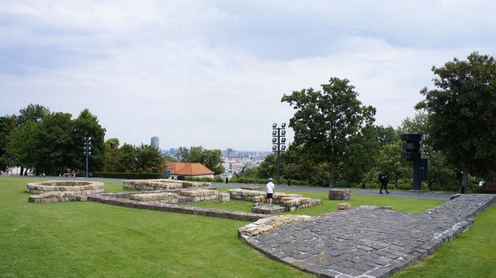 Великая Моравская базилика