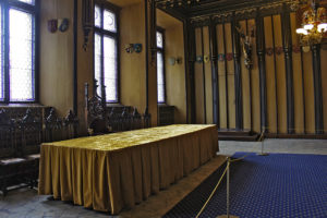 Малый зал Староместской ратуши