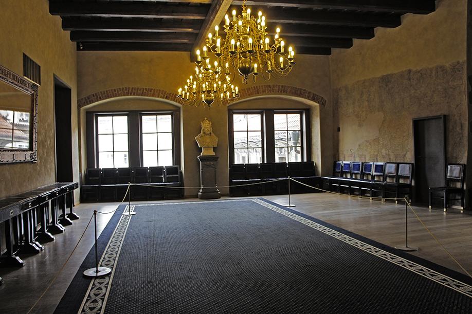 Йиржиков зал