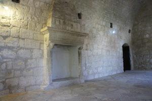 замок Колосси