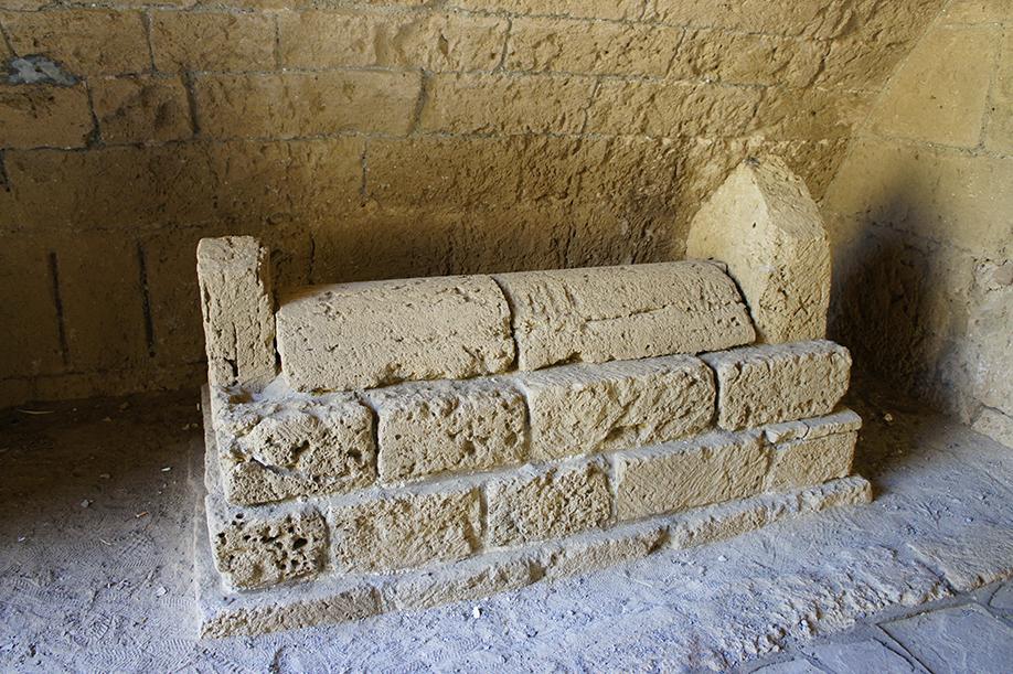 гробница Садык-паши