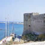 Киренийский замок