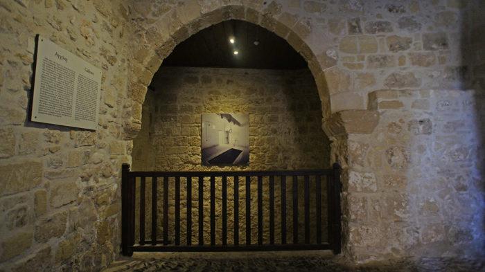 комната для казней